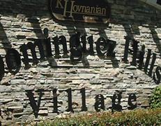 Dominiguez Hills Village